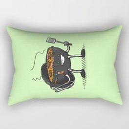 GrillBot Rectangular Pillow