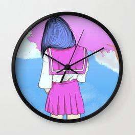 Japo Wall Clock