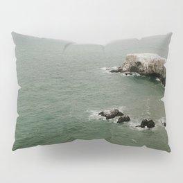 bird island Pillow Sham