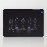 1d iPad Cases featuring 1D by Jen Eva
