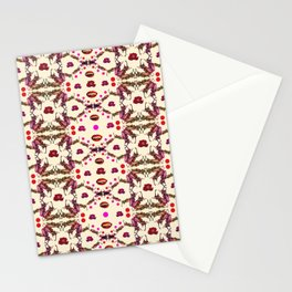 kabutomushi196 Stationery Cards