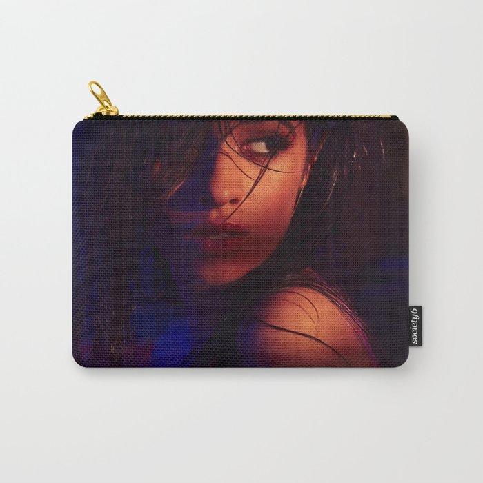 Camila Cabello 3 Carry-All Pouch