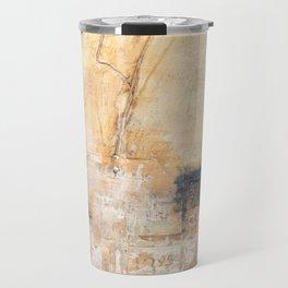 10x10 Series: 748 grunge Travel Mug