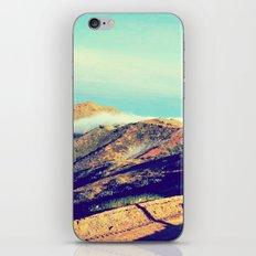 Catalina 2 iPhone & iPod Skin