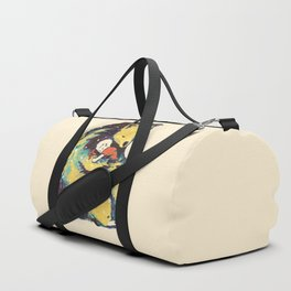 You Are My Best Friend Duffle Bag