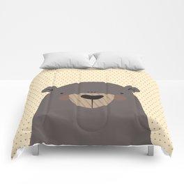 Bear Comforters