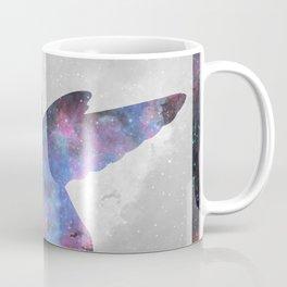 Galaxy Series (Hummingbird) Coffee Mug