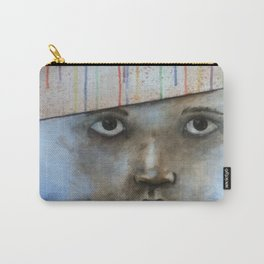 through the colors of life Carry-All Pouch