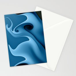 design for curtains and more -101- Stationery Cards