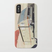 breaking bad iPhone & iPod Cases featuring Breaking Bad by Fabiano Souza