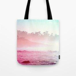 Summer on the Coast Tote Bag