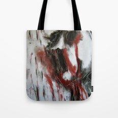 Hunger Tote Bag