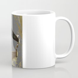 The Doubleneck Coffee Mug