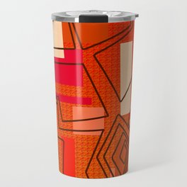 The Hat Dance Travel Mug