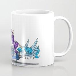 Group Banner Coffee Mug