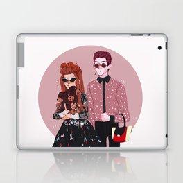 weirdos Laptop & iPad Skin