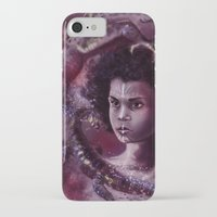 australia iPhone & iPod Cases featuring Australia by Holly Carton