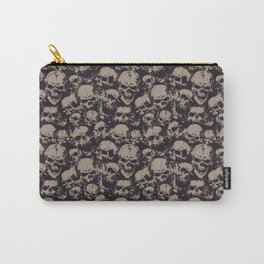 Skulls Seamless Carry-All Pouch