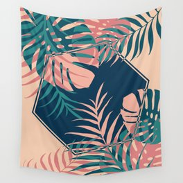 Tropical Dreams #society6 #decor #buyart Wall Tapestry