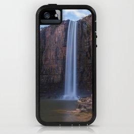 Waterfall on the Berkeley iPhone Case