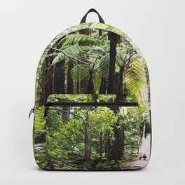 Redwood path Backpack