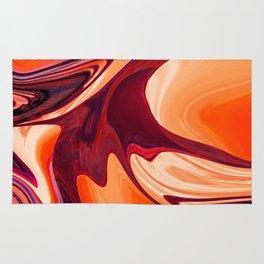 Abstract Fluid 1 Rug