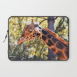 Baringo Giraffe Laptop Sleeve