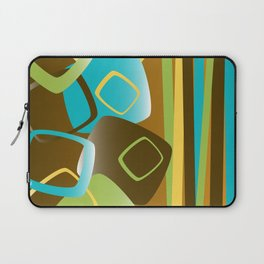 Retro Color 04 Laptop Sleeve