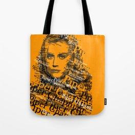 Piper Chapman (Taylor Schilling) - OITNB Tote Bag