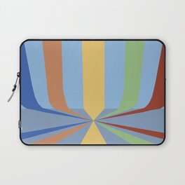 The Rainbow Room Laptop Sleeve