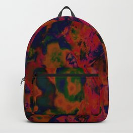 Color Theory Backpack