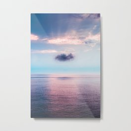 Dream cloud Metal Print