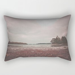 Bamboo Park in Ireland, Bantry Bay, Wild Atlantic Way Rectangular Pillow