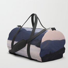 Lonely after Dark (Japan) Duffle Bag