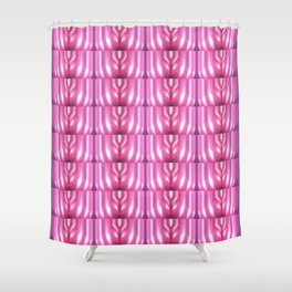 Grabbing Hands, Grab All They Can. Shower Curtain