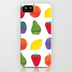 Fruits iPhone (5, 5s) Slim Case