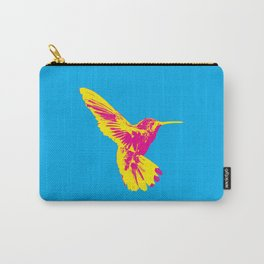 CMY Bird Carry-All Pouch