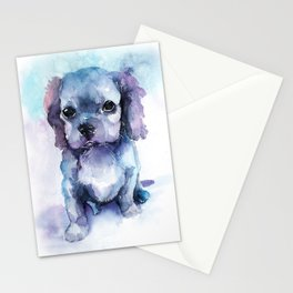 DOG #14 Stationery Cards