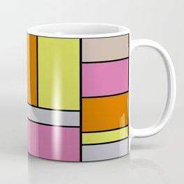 Abstract #53 Coffee Mug