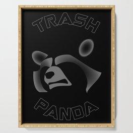 I am NOT a Trash Panda! Serving Tray