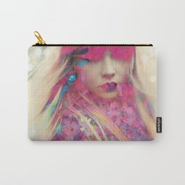Hey, Blondie Carry-All Pouch