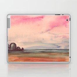 Melancholic Landscape Laptop & iPad Skin