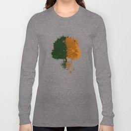 Seasons Change Long Sleeve T-shirt