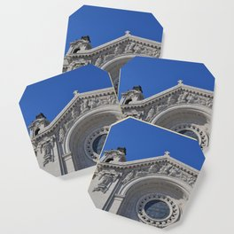 St. Paul Cathedral Coaster
