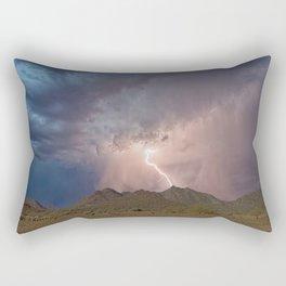 Monsoon Overture Rectangular Pillow
