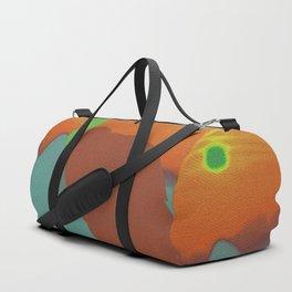 Toxic Duffle Bag