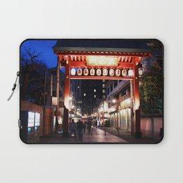 Tokyo Gateway Laptop Sleeve