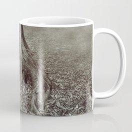 Winter tree Coffee Mug