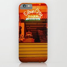 Edison City Diner iPhone 6s Slim Case