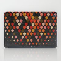 fall iPad Cases featuring Fall by Last Call